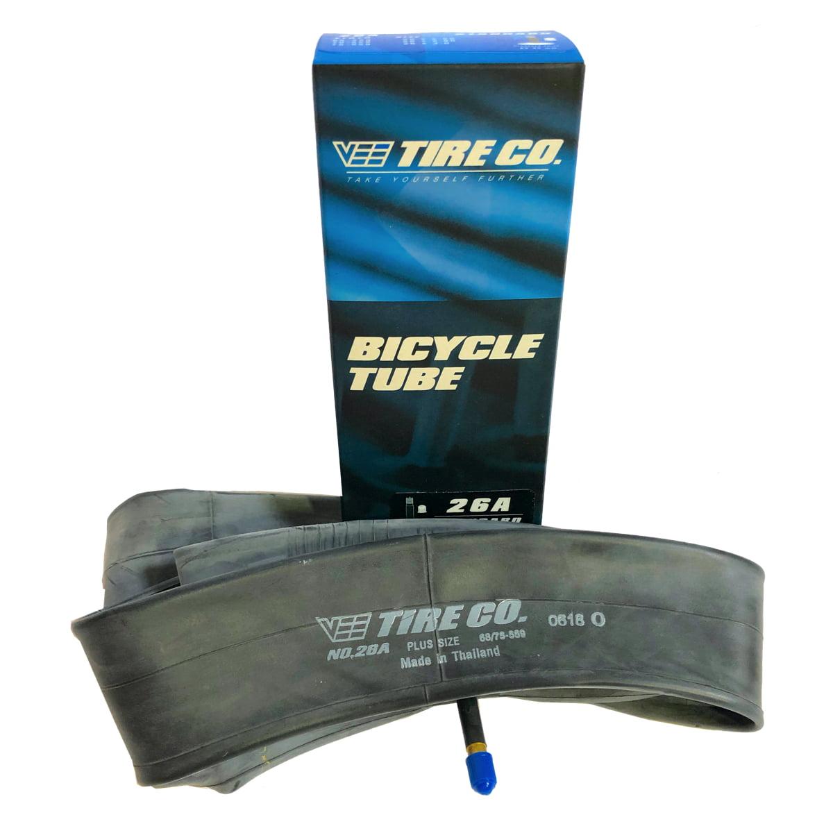 26x2.3 Vee Tire 26 inch Bike Tire Bicycle Inner Tube 48mm Presta Valve 26x2.30