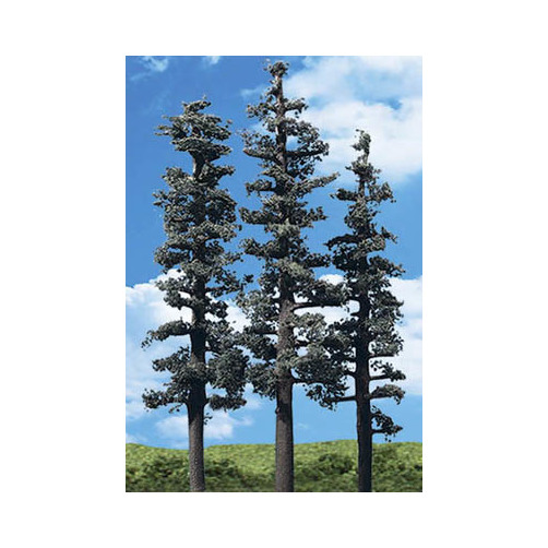 "TR3560 Standing Timber Trees 2 1/2""- 4"" (5) Multi-Colored"