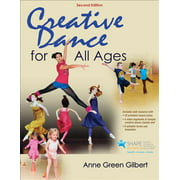 Creative Dance for All Ages (Other)