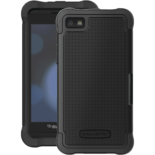 Ballistic BlackBerry Z10 SG Case