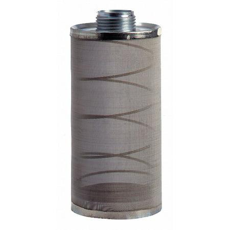 Goldenrod Stainless Steel Mesh Strainer, 150 psi  Stainless Steel 470-16 (150 Mesh Stainless Steel)