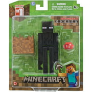 Minecraft Core Enderman with Accessories