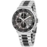Tag Heuer Formula 1 Automatic Chronograph Mens Watch CAU2010.BA0873