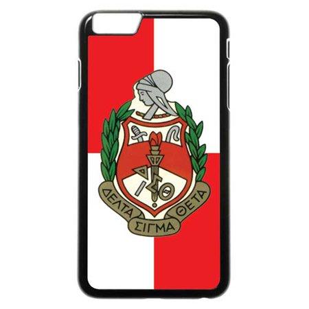 size 40 1248b 919a1 Delta Sigma Theta iPhone 7 Plus Case