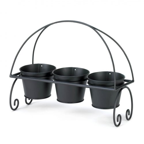Zingz & Thingz Novelty Plant Stand