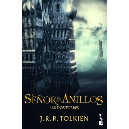Senor de los Anillos: El Seaor de Los Anillos 2 (Movie Ed): Las DOS Torres (Paperback)