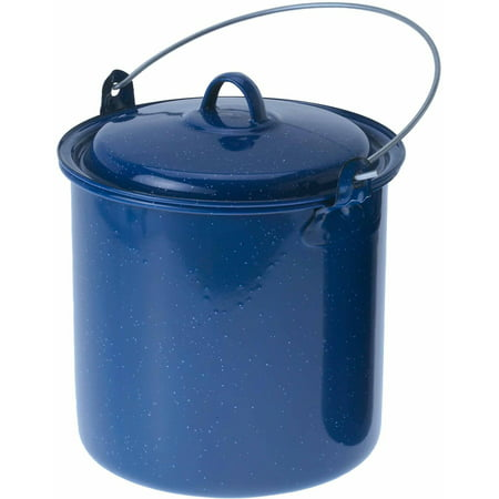 GSI Outdoors 18203 3.5-Quart Straight Pot with Lid