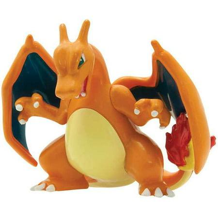 Pokemon Basic Charizard Figure [Loose (No Package)]