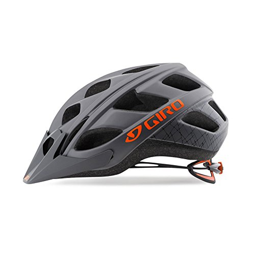Giro Hex Helmet - Men's Matte Black Small