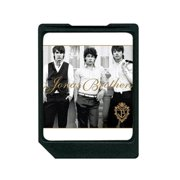 Disney DS20028 Mix Clip Digital Music Card Jonas Brothers with MMC SC Card Slots by