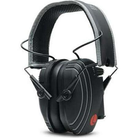 Lucid Audio HLT-H-PH-BL-GA Headphones Black & Gray Accents - image 1 de 1