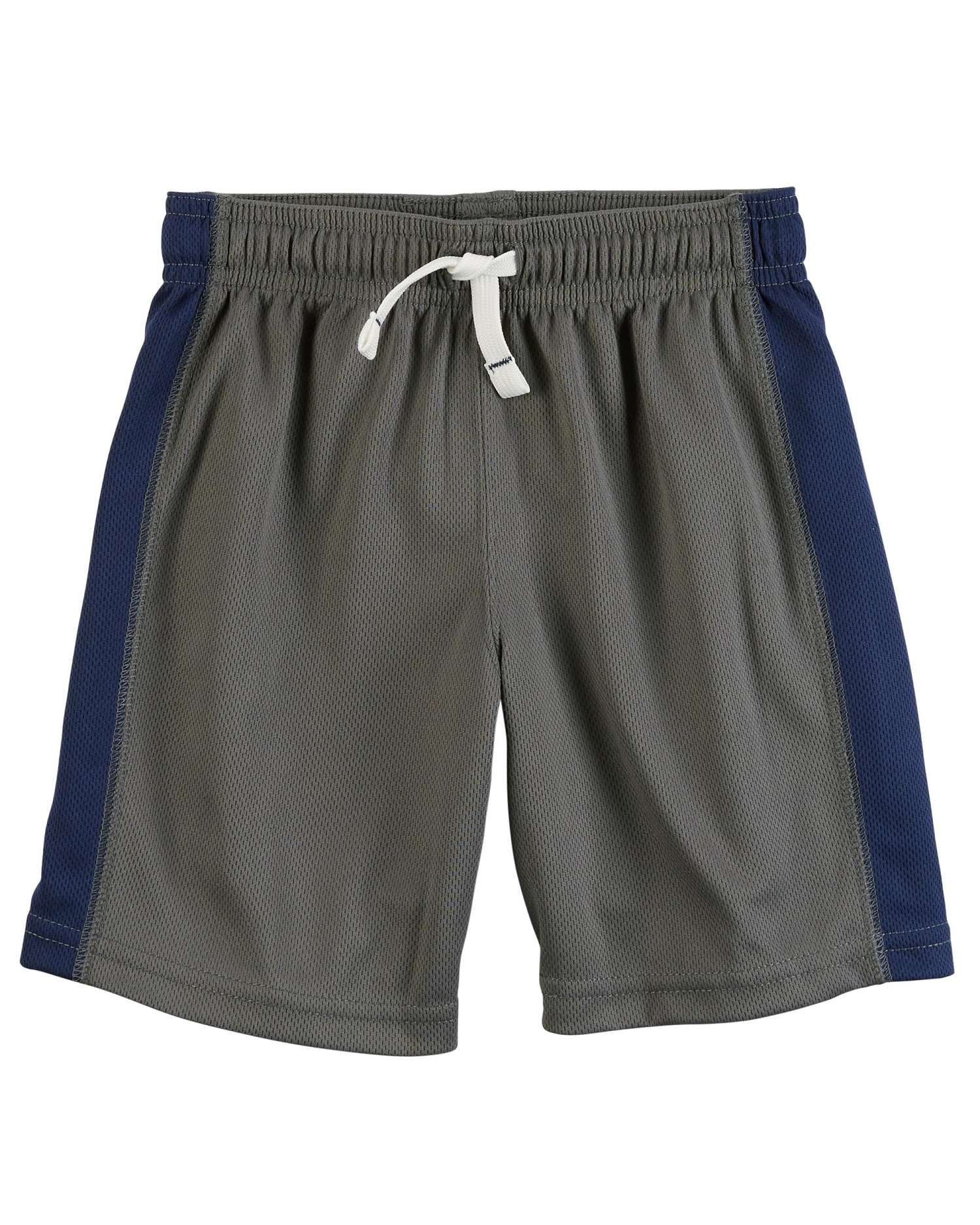 Carter's Baby Boys' Pull-On Mesh Shorts