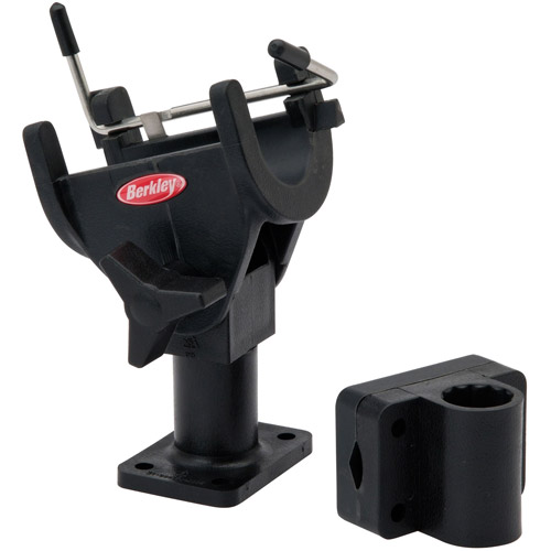 Berkley Quick-Set Boat Fishing Rod Holder
