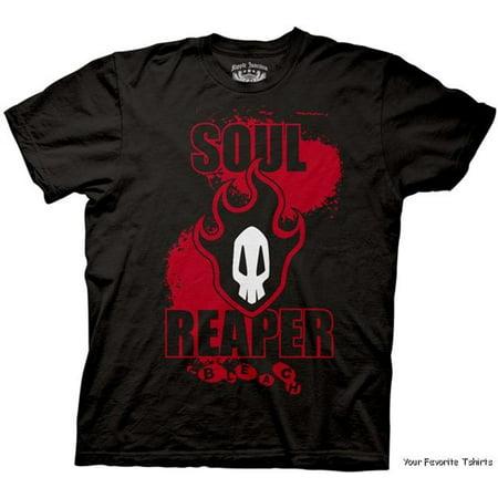 Bleach Anime Soul Reaper Symbol Ichigo Adult