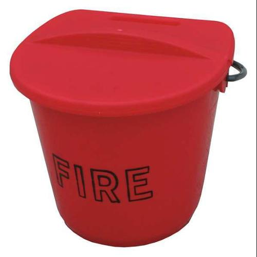 FLAMEFIGHTER JPFB1 Fire Bucket