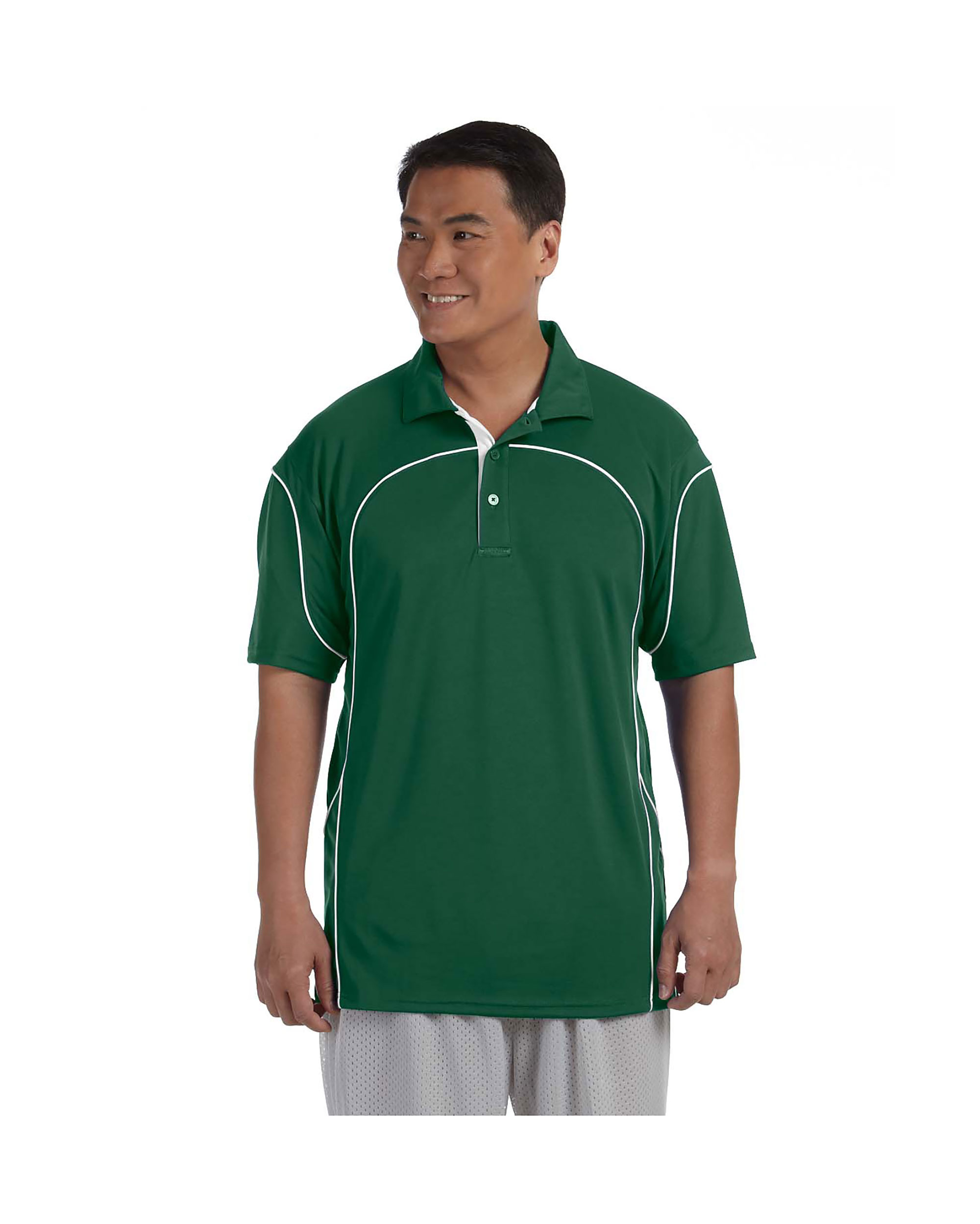 8d91184a8 Russell Athletic Polo Shirts - DREAMWORKS