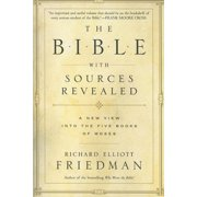 The Bible with Sources Revealed (Paperback)