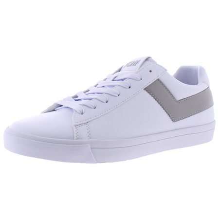d7faf1282559 Pony - Pony Top Star Men s Retro Fashion Court Sneakers Shoes ...