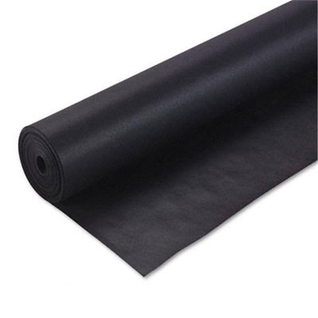 Spectra ArtKraft Duo-Finish Paper  Heavyweight  48   x 200  Roll  Black - image 1 de 1