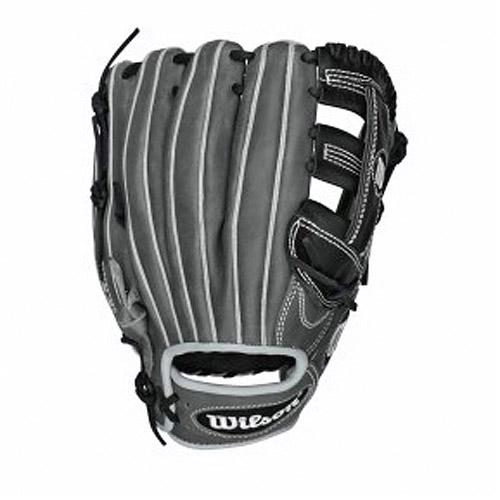 "Wilson 6-4-3 G5 11.75"" Infield Right-Handed Baseball Glove"
