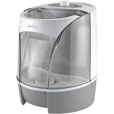 Small Room Warm Mist Humidifier Walmart Com