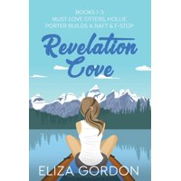 The Revelation Cove Collection: The Revelation Cove Series 1-3 (Hardcover)