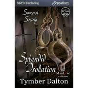 Splendid Isolation - eBook