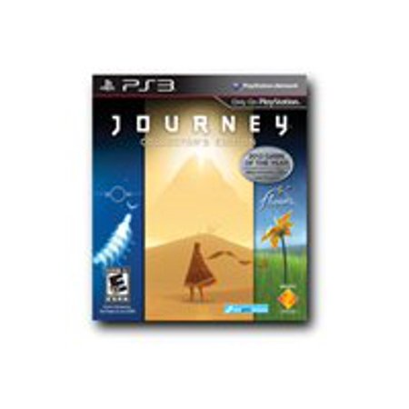 Sony Computer Entertainment Worldwide Studios Journey: Collector