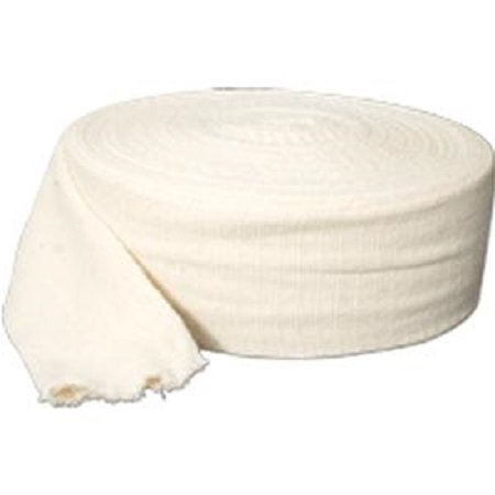 - ReliaMed Non-Sterile Latex Elastic Tubular Stretch Bandage 4'' x 11 yds, Pack of 2