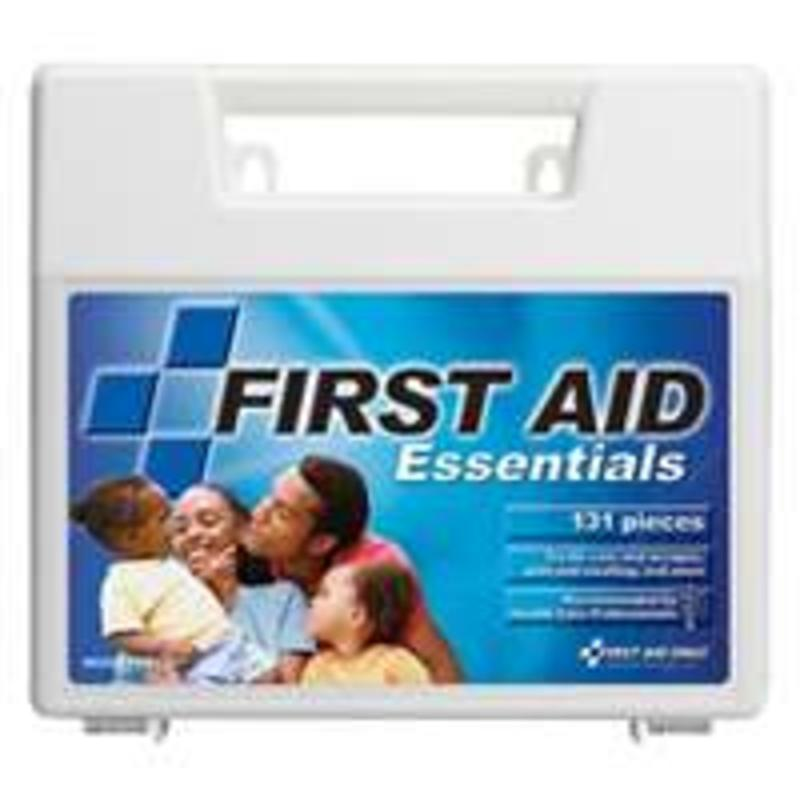 FIRST AID KIT 83PL ALL PURPOSE