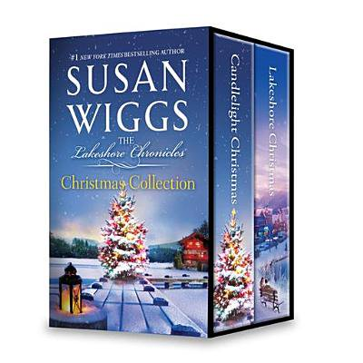 Susan Wiggs Lakeshore Chronicles Christmas Collection - eBook ()