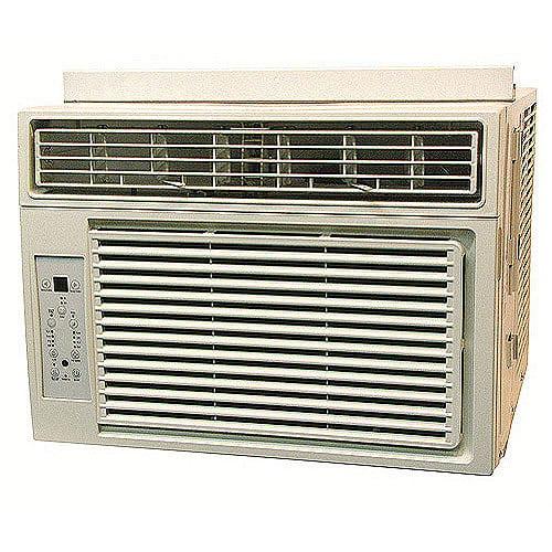 Heat Controller RADS121H High Efficiency 12,000-BTU Room Window Air Conditioner