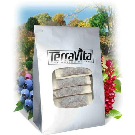 Cold and Flu Formula Tea - Echinacea, Goldenseal and Thyme (25 tea bags, ZIN: 518586) (Echinacea Goldenseal Tea)
