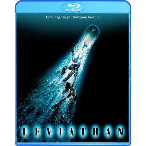 Leviathan (Blu-ray) (Widescreen)