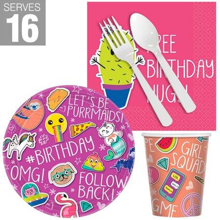 Celebration Snack (Selfie Celebration Snack Pack for)