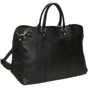 David King & Co 297C Duffel with Large Opening- Cafe