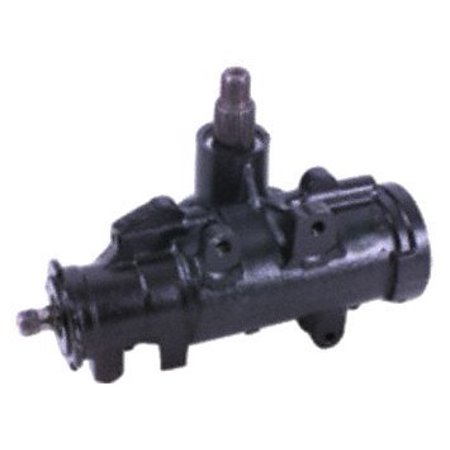2010 Power Steering (Cardone 27-7533 Remanufactured Power Steering Gear )