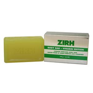 Zirh Vitamin Enriched Body Bar 6.3 Oz | 178g ( Vitamin Edition)