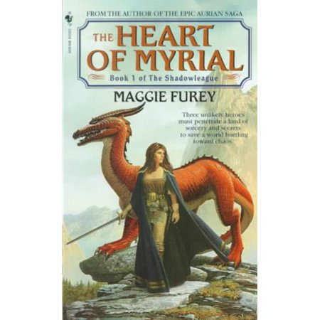 The Heart of Myrial by