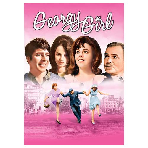 Georgy Girl (1966)