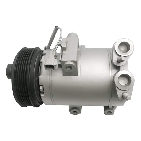 Mazda Tribute Ac Compressor - RYC Remanufactured AC Compressor and A/C Clutch FG672 Fits 2008, 2009, 2010, 2011, 2012 Ford Escape 3.0L; Mariner Tribute 3.0L