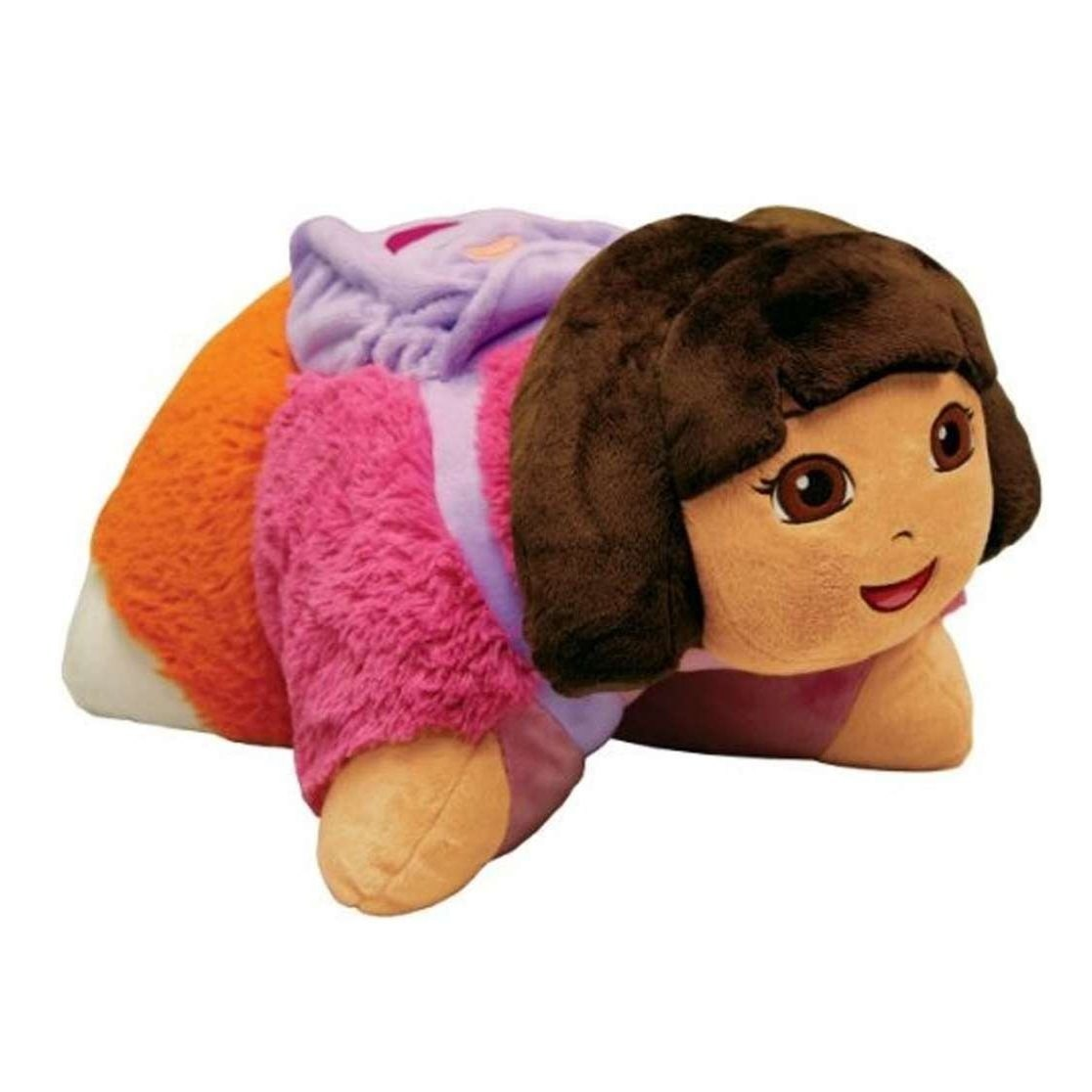 As Seen on TV Nickelodeon Pillow Pet, Dora the Explorer by Overstock