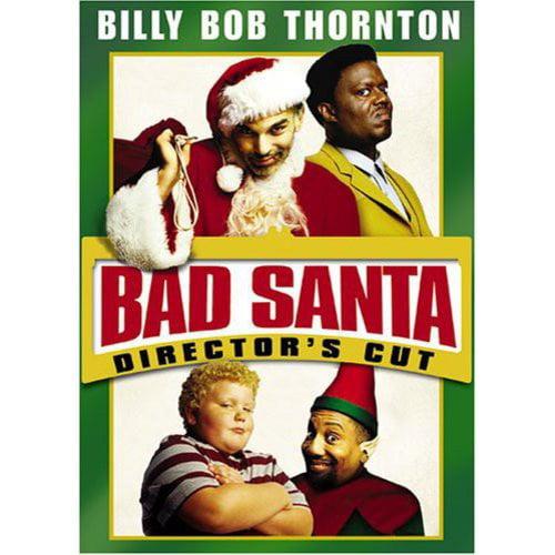 Bad Santa (Director's Cut) (Widescreen)