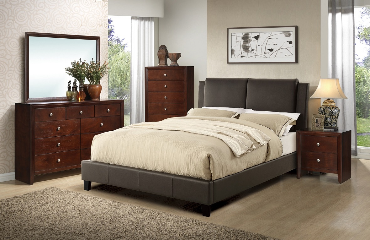 clean and sleek modern brown bonded leather unique two 16395 | bba1d97b eb7c 4f3f a459 5590ff3c2095 1 6389b33562ec7138096be3472ec30c32