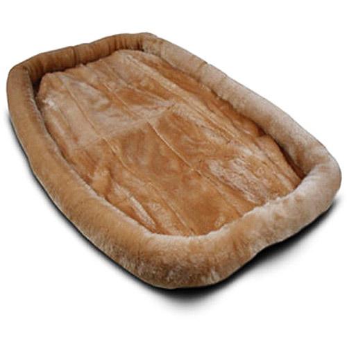 24'' Majestic Pet Crate Pet Bed Mat (Honey)