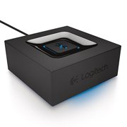 Best Bluetooth Audio Receivers - Logitech Bluetooth Audio Adapter Review
