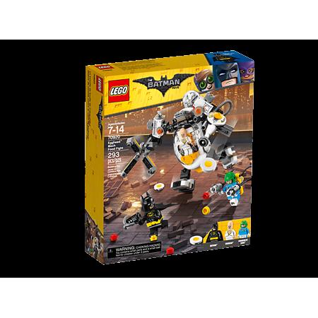 [LEGO] N 70920 THE BATMAN MOVIE Egghead™ Mech Food Fight](Legos Wholesale)