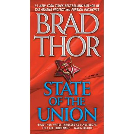 State of the Union - eBook