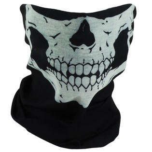 Skull Mask Bandana Motorcycle Face Snowboard Ski Mask Masks COD
