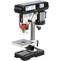 "Shop Fox 8-1/2"" Oscillating Drill Press"